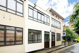 2 double bed split level warehouse, call Robert now on 02037731221