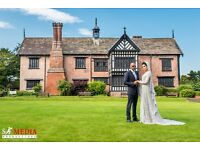 Professional Asian Wedding Photographers Male + Female / Cinematography covering Lancashire and more