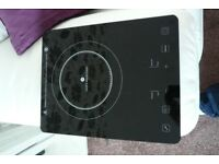 CE Induction Hob £25.00