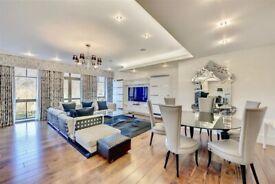 3 bedroom flat in The Bishops Avenue, London, N2