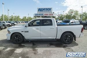 2015 Ram 1500 Sport with AIR RIDE!