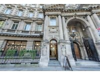 Moorgate offices to let EC2M - £435/ month per desk in private office