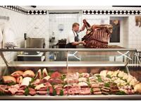 Part-time JUNIOR BUTCHER at THE QUALITY CHOP HOUSE