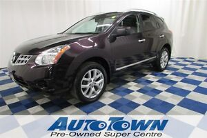 2013 Nissan Rogue SL/ALLOY WHEELS/BOSE SOUND SYSTEM/LEATHER INTE