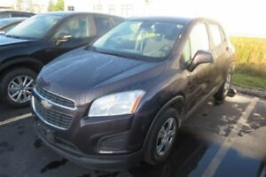 2014 Chevrolet Trax LS BLUETOOTH! POWER PACKAGE! AIR CONDITIONIN