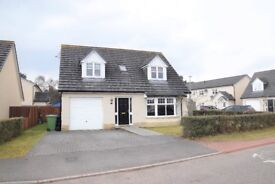 Family home for Sale - Muir of Ord