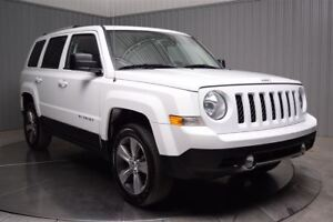 2016 Jeep Patriot NORTH EDITION AWD MAGS TOIT CUIR