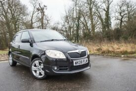 Skoda Fabia SPORT- Excellent condition! New Turbo and EGR