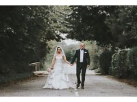 2 x Wedding photographers Belfast Northern Ireland Wedding Photographer