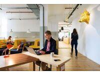 Office Space To Rent - Mile End Road, Whitechapel, E1 - Flexible Terms !