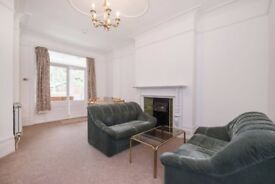 Ground Floor Garden Flat – Two Double Bedrooms – Private Rear Garden – Available Now – Furnished