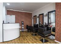 Hairdressing Chair available to rent in Shepherd's Bush!