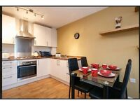 **WEEKLY Short Term Rent ** MODERN & STYLISH APT with FREE PARKING - 5 mins from City Centre