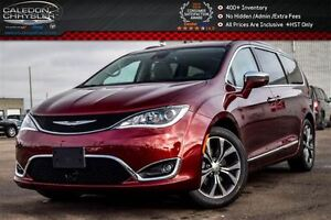 2017 Chrysler Pacifica Limited|Only 6359 Km|Navi|Pano Sunroof|DV