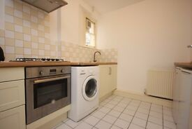 Spacious studio flat in Holloway