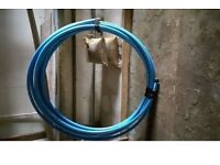 Barrier Pipe | Water Pipe | Blue Water Pipe | Water Services Pipe Job Lot