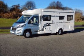 MOTORHOMES / CAMPERVAN FOR HIRE - **WINTER SPECIAL**