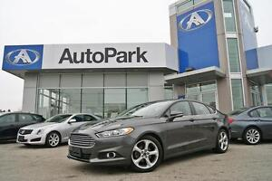 2016 Ford Fusion SE ALLOYS|REAR CAM|LOW KM