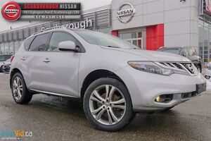 2012 Nissan Murano LE-LOADED AND ACCIDENT FREE!!!!