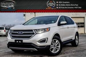 2016 Ford Edge SEL|AWD|Bluetooth|Backup Cam|R-Start|Leather|Pwr