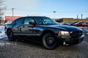 2007 Dodge Charger A/C, POWER GROUP