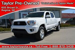 2013 Toyota Tacoma V6 TRD Sport