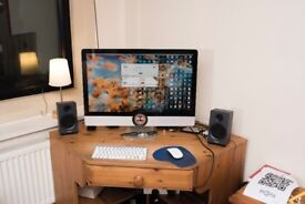 """iMac 27"""" excellent condition 16Gb Ram 1Tb hard drive"""