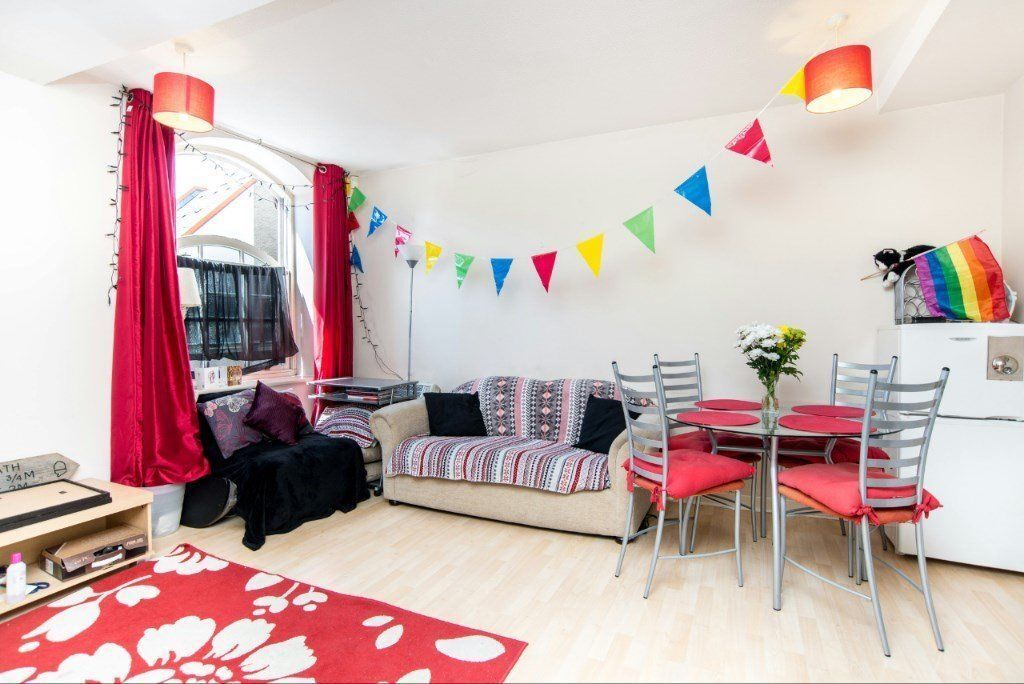 @AMAZING 2 BED APARTMENT IN BERMONDSEY OLD FIRE STATION SE16- ONLY £335PW - CALL NOW!!