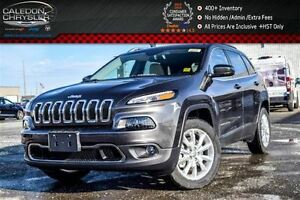 2017 Jeep Cherokee NEW Car|Limited|4x4|Navi|Backup Cam|Leather|B