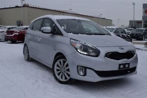 2014 Kia Rondo | Winter Tires | Heated Seats | Certified Pre-Own