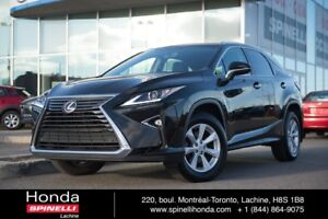 2016 Lexus RX 350 PREMIUM AWD LEATHER ROOF HEATED STEERING WHEEL