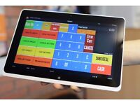 Waiter Pad Handheld Epos Touch Screen Ordering Epos Solution POS Android