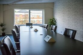 Office Rental x2. 1st for 6 people and 2nd for 2/3 people