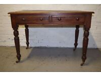 Victorian Desk (DELIVERY AVAILABLE)