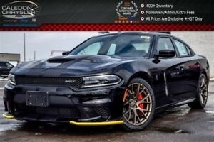 2017 Dodge Charger New Car SRT Hellcat|6.2L|Navi|Sunroof|Bluetoo