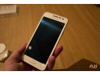 Samsung galaxy A3 16GB Unlocked Gold Smart Mobile Phone+ Warranty