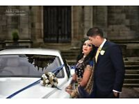 ASIAN AND ENGLISH WEDDING PHOTOGRAPHY AND VIDEOGRAPHY SERVICES