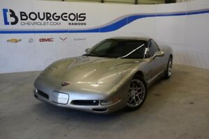 1998 Chevrolet Corvette Coupe ***Z06 wheel ***