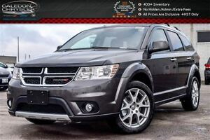 2017 Dodge Journey New Car GT|AWD|7 Seater|Navi|DVD|Backup Cam|B