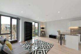 Royal Wharf, New Premier Development, Gym, Pool, Concierge, Sauna Available Now