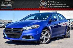 2014 Dodge Dart GT|Backup Cam|Bluetooth|R-Start]|Leather||Heated