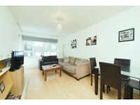 Newly refurbished 1 bedroom apartment in a well-maintained small block in Islington