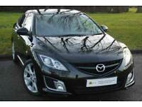 HUGE SPEC*** Mazda 6 2.5 Sport 5dr ****STUNNING**BOSE**** £0 DEPOSIT FINANCE** AA WARRANTY***