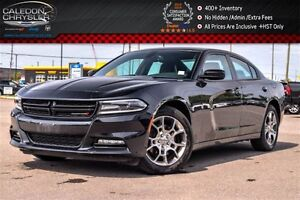 2016 Dodge Charger SXT|AWD|Sunroof|Bluetooth|Backup Cam|R-Start|