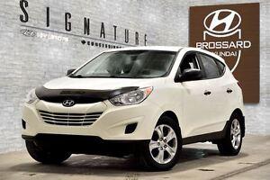 2013 Hyundai Tucson GL A/C GROUPE ELECTRIQUE