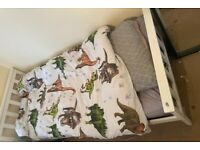Single Bed for Sale Urgent