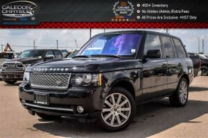 2012 Land Rover Range Rover SC Navi|Sunroof|Rear Cam|Bluetooth|L