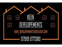 Keen Developments