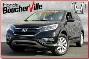 2015 Honda CR-V EX AWD Toit Camera Bluetooth Bancs Chauffants