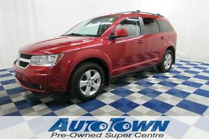 2010 Dodge Journey SXT/ALLOY WHEELS/KEYLESS ENTRY/GREAT PRICE